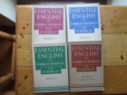 C.E.ECKERSLEY-ESSENTIAL ENGLISH FOR ROREIGN STUDEN. 1-4