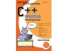 C++ OPUŠTENO - Brajan Overlend