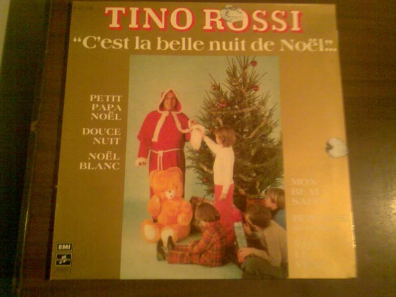 C`est La Belle Nuit De Noël...