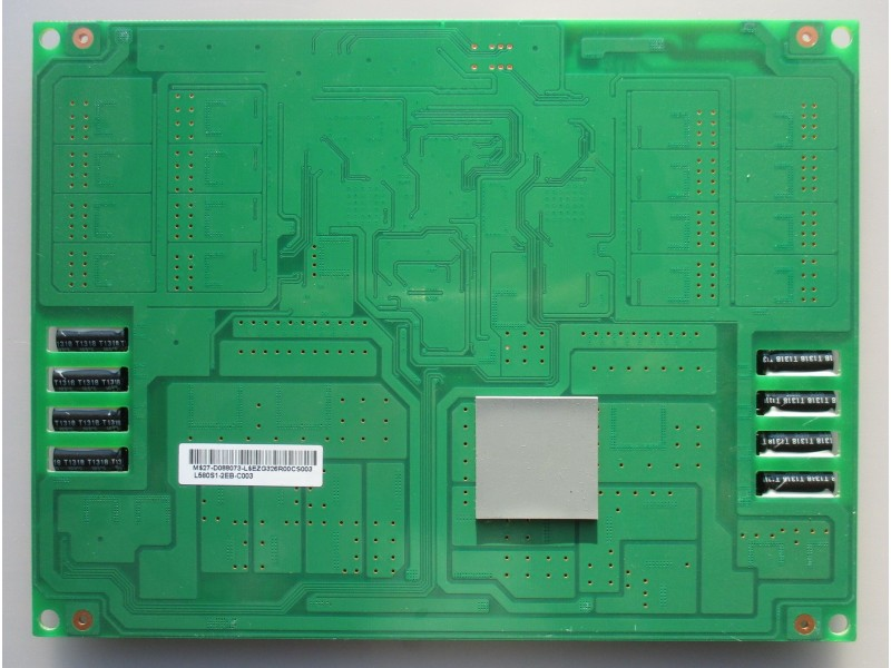 C580S01E02A  Led Driver    za Toshiba Smart Led Tv
