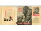 CALDERON plac prasume BIHALY knjiga + omot 1932