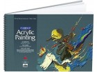 CAMPAP Acrylic paper 3229