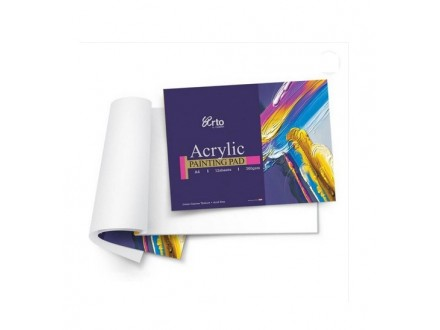 CAMPAP Acrylic paper 36266