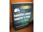 CANCER`S CAUSE CANCER`S CURE - MORTON WALKER