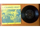 CANNED HEAT - Let`s Work Together (singl) Made in India