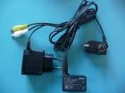 CANON Audio i Video RF Moduator za stare TV prijemnike