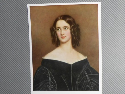 CAROLINE  LIZIUS-1825          ( IV-04 )