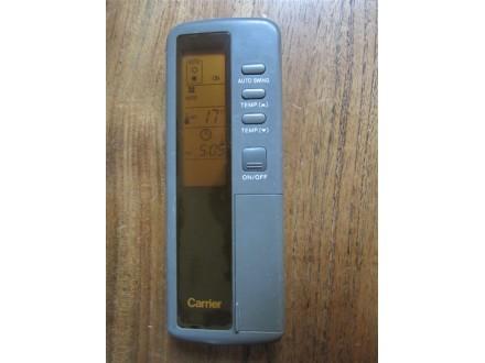 CARRIER daljinski za klima uređaje