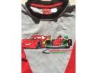 CARS majica za decaka 98/104 KAO NOVA