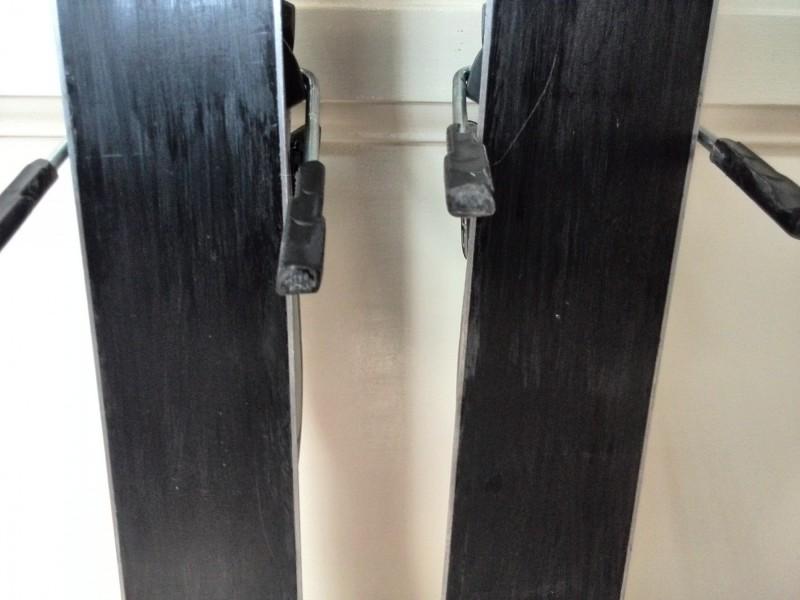 Carving skije rossignol open carve cm kupindo
