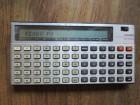 CASIO FX-702P Programmable Calculator