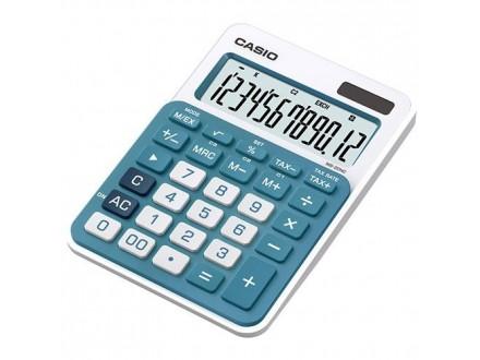 CASIO Kalkulator MS-20NC blue