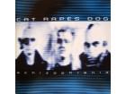 CAT RAPES DOG - SCHIZOPHRENIA  - 2CD