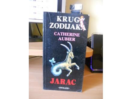 CATHERINE AUBIER - JARAC