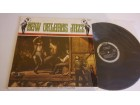 CAVE STOMPERS NEW ORLEANS JAZZ ORIGINAL LP 5