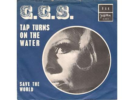 CCS - Tap Turns On The Water