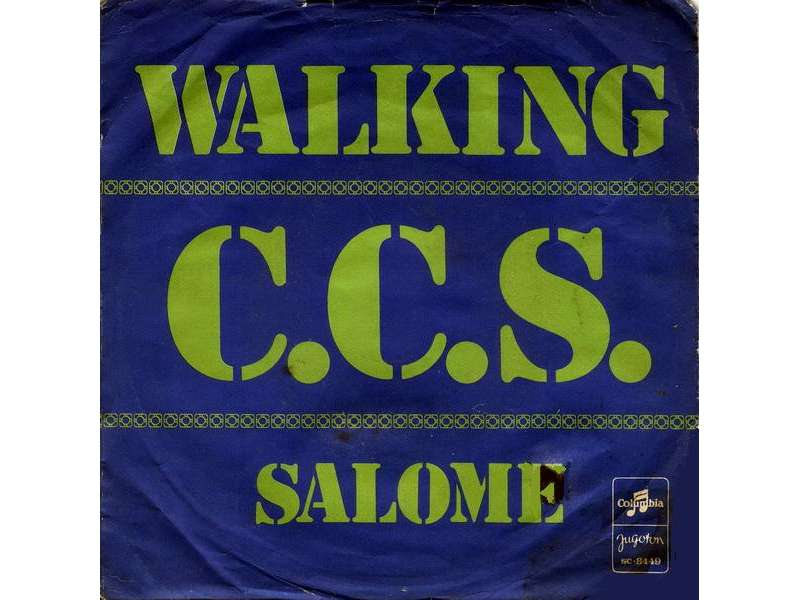 CCS - Walking / Salome