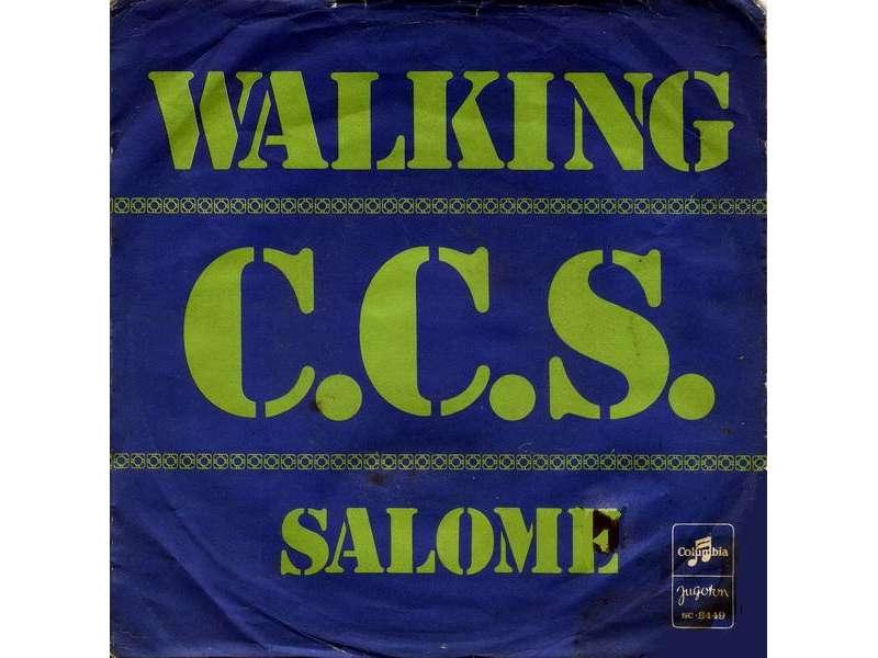 CCS - Walking / Salome