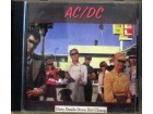 CD: AC/DC - DIRTY DEEDS DONE DIRT CHEAP
