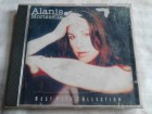 CD ALANIS MORISETTE BEST HIT