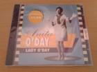 CD-  Anita O`Day – Lady O`Day