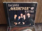 CD -Ansambl `FILIGRAN` - KLETVA