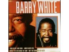 CD: BARRY WHITE - BARRY WHITE