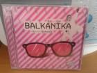 CD-Balkanika – The Best Of Balkanika /NOVO