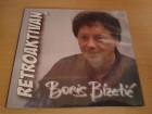CD -  Boris Bizetić – Retroaktivan