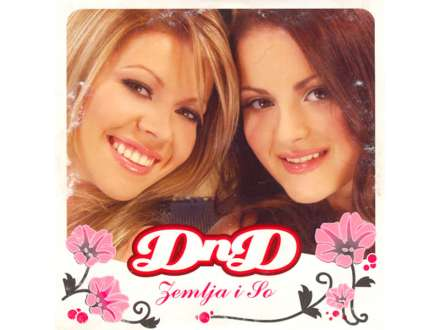 CD - D`n`D  - Zemlja I So