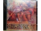 CD: DEL ARNO BAND - REGGAENERACIJA