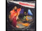CD DIUSK 29 Šeherezada, Slepi Abdulah