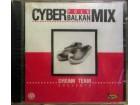 CD: DREAM TEAM - CYBER BALKAN FOLK MIX