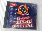 CD DUPLI..II..GRAND FESTIVAL 2008