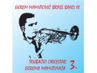CD: DUVAČKI ORKESTAR EKREMA MAMUTOVIĆA - 3. (NOVO!)