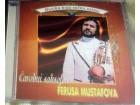 CD: FERUS MUSTAFOV - ČAROBNI SAKSOFON