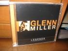 CD - GLENN MILLER - LEGENDS