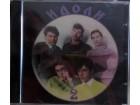 CD: IDOLI - IDOLI 2