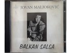 CD: JOVAN MALJOKOVIĆ - BALKAN SALSA