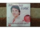 CD `Kad pogledas me preko ramena` - Zdravko Colic