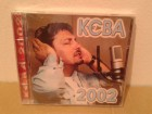 CD-   Keba – Keba 2002