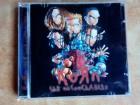 CD Korn - The Untouchables
