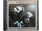 CD: LAZA RISTOVSKI / ALEKSANDAR LOKNER - NAOS