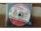 CD `Ljubav kad prestane` - Indira Radic(bez omota)