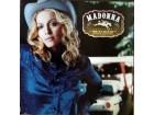 CD: MADONNA - MADONNA MUSIC
