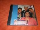 CD MECAVA-POTREBA