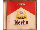 CD: MERLIN - NAJLJEPŠE PJESME 1984 / 1994