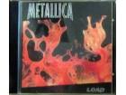 CD: METALLICA - LOAD