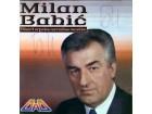 CD: MILAN BABIĆ - BISERI SRPSKE NARODNE MUZIKE