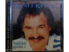 CD: MIŠO KOVAČ - NAJLJEPŠE PJESME 1
